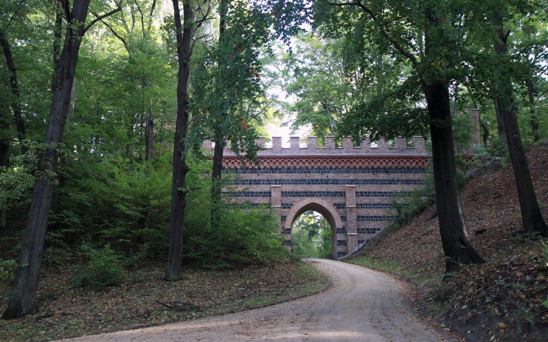 Denkmalpflegerische Instandsetzung des Viadukts abgeschlossen