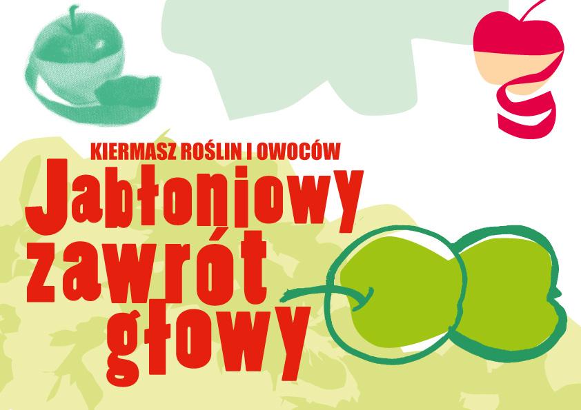 """""""Jabłoniowy zawrót głowy"""" w Parku Mużakowskim"""