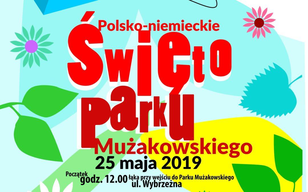 Tegoroczne Święto Parku Mużakowskiego odbędzie się 25 maja